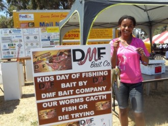 Kids Day Of Fishing - History